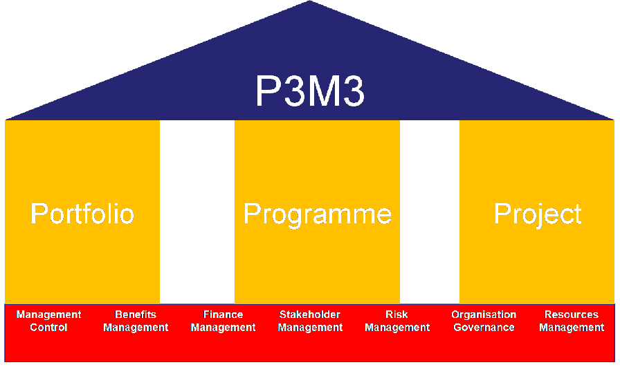 P3M3 overview image